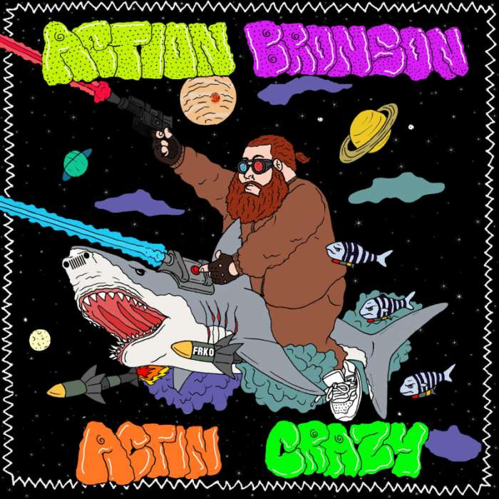 Action_Bronson_Actin_Crazy_Cover